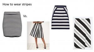 How to wear stripes - Copy